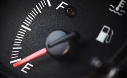 Увеличился расход топлива Тойота
