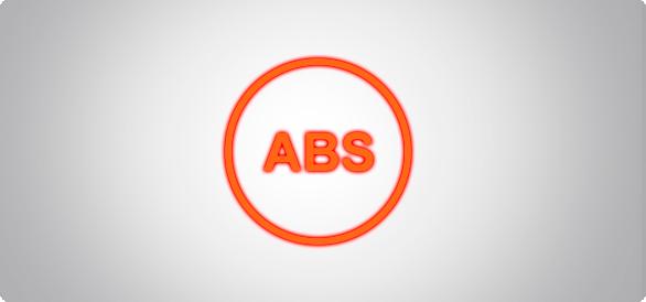 Исправление ошибки ABS в Тойота