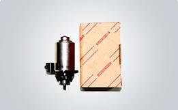 Замена электромотора актуатора сцепления